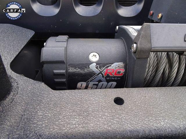 2016 Jeep Wrangler Unlimited Black Bear Madison, NC 12