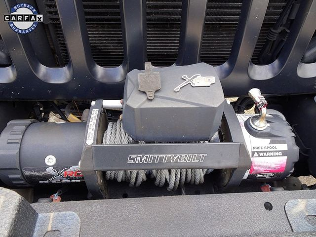 2016 Jeep Wrangler Unlimited Black Bear Madison, NC 13