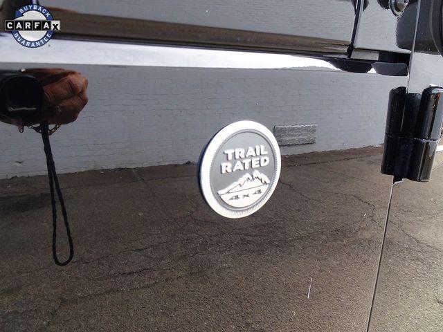 2016 Jeep Wrangler Unlimited Black Bear Madison, NC 16