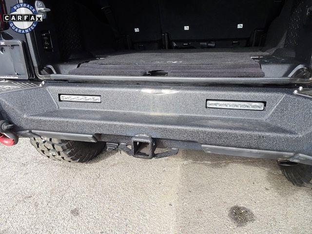 2016 Jeep Wrangler Unlimited Black Bear Madison, NC 19