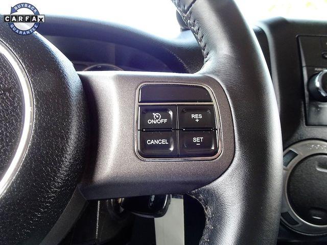 2016 Jeep Wrangler Unlimited Black Bear Madison, NC 22