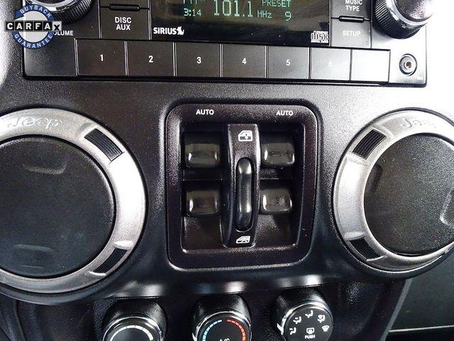 2016 Jeep Wrangler Unlimited Black Bear Madison, NC 25