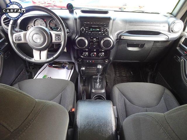 2016 Jeep Wrangler Unlimited Black Bear Madison, NC 40