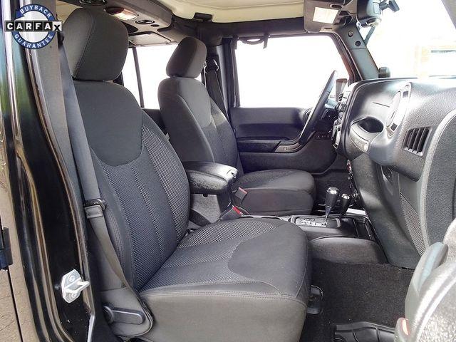 2016 Jeep Wrangler Unlimited Black Bear Madison, NC 45