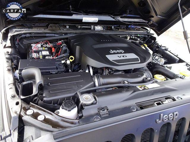 2016 Jeep Wrangler Unlimited Black Bear Madison, NC 49
