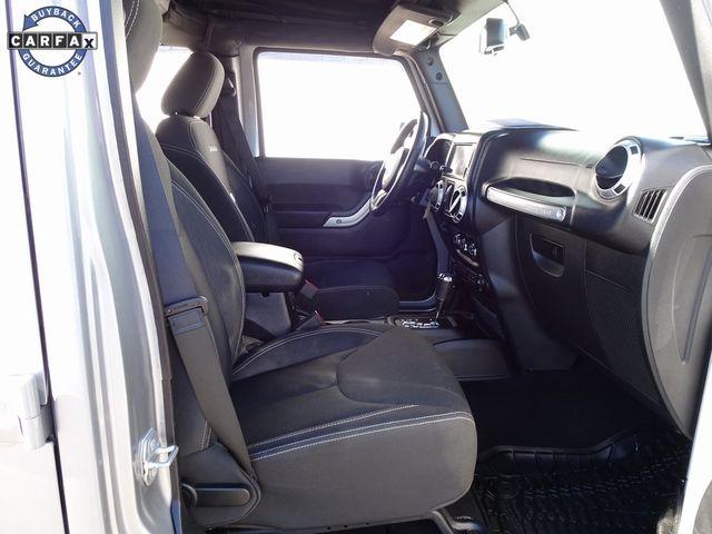 2016 Jeep Wrangler Unlimited Sahara Madison, NC 41