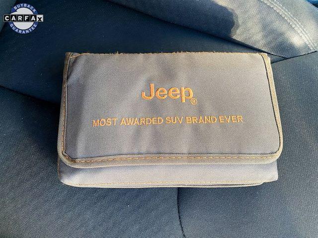 2016 Jeep Wrangler Unlimited Sport Madison, NC 21