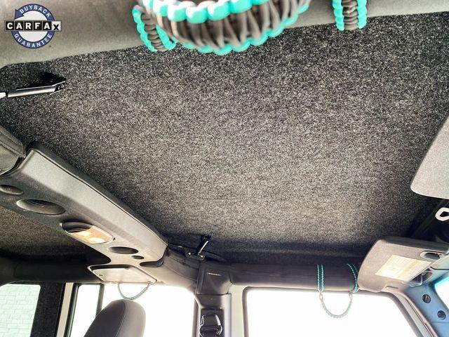 2016 Jeep Wrangler Unlimited Sport Madison, NC 22