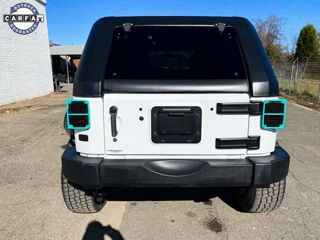 2016 Jeep Wrangler Unlimited Sport Madison, NC 2