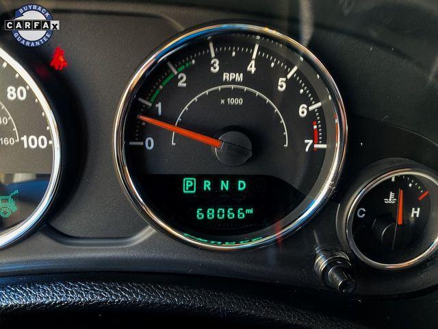2016 Jeep Wrangler Unlimited Sport Madison, NC 35
