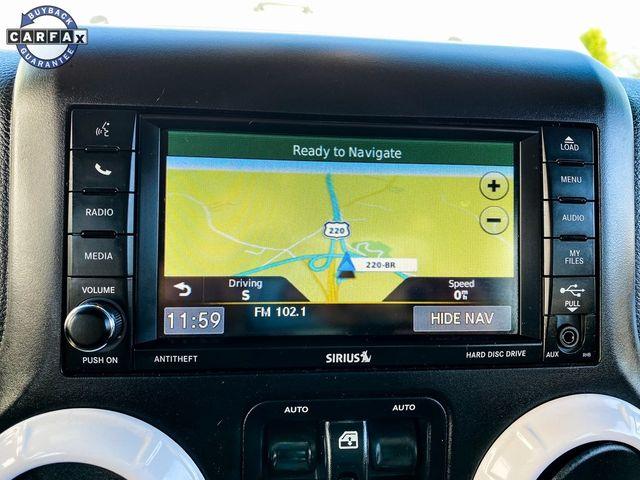 2016 Jeep Wrangler Unlimited Sport Madison, NC 36