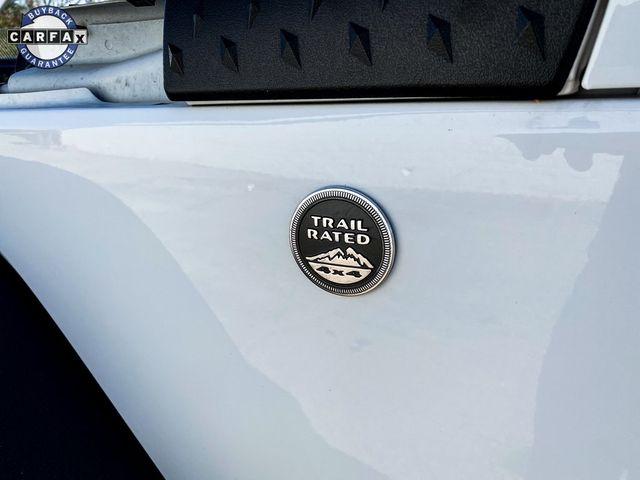 2016 Jeep Wrangler Unlimited Sport Madison, NC 40