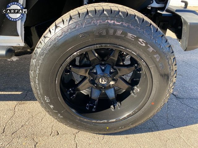 2016 Jeep Wrangler Unlimited Sport Madison, NC 8