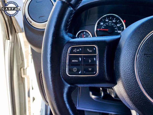 2016 Jeep Wrangler Unlimited Sahara Madison, NC 23