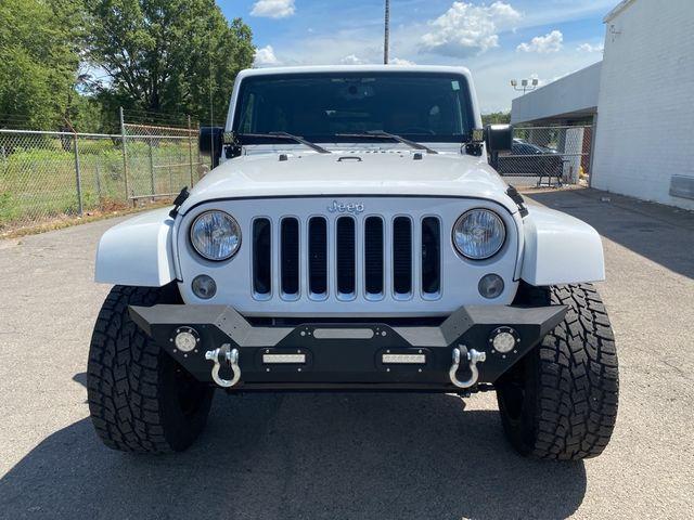 2016 Jeep Wrangler Unlimited Sahara Madison, NC 6