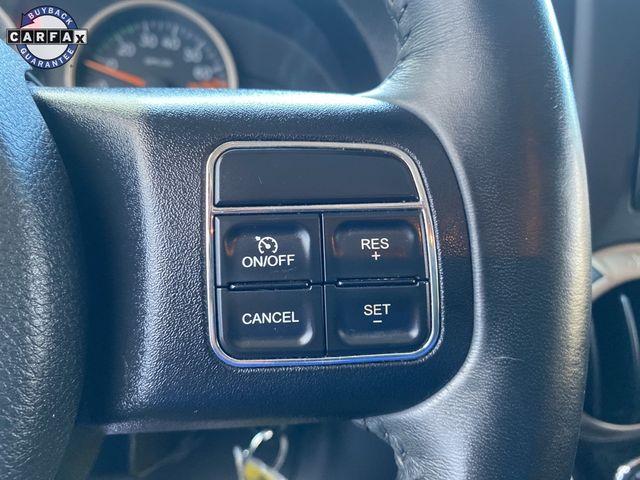 2016 Jeep Wrangler Unlimited 75th Anniversary Madison, NC 23