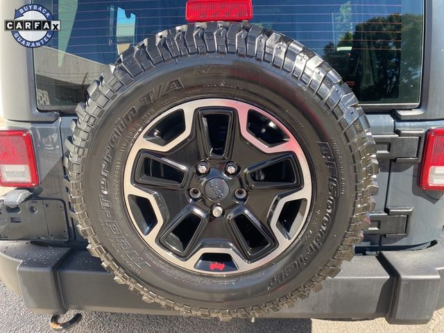 2016 Jeep Wrangler Unlimited Sport Madison, NC 16