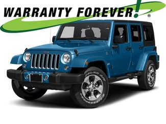 2016 Jeep Wrangler Unlimited Sahara in Marble Falls, TX 78654