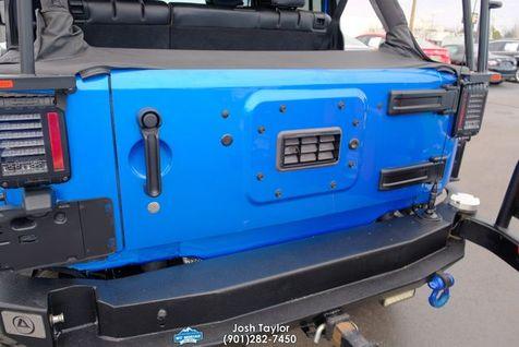 2016 Jeep Wrangler Unlimited Rubicon Hard Rock   Memphis, TN   Mt Moriah Truck Center in Memphis, TN