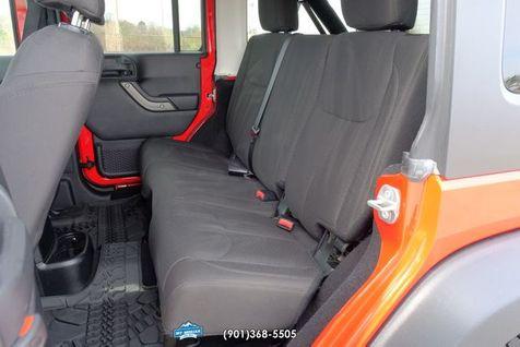 2016 Jeep Wrangler Unlimited Sport | Memphis, TN | Mt Moriah Truck Center in Memphis, TN