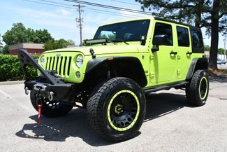2016 Jeep Wrangler Unlimited Sport in Memphis, Tennessee 38128