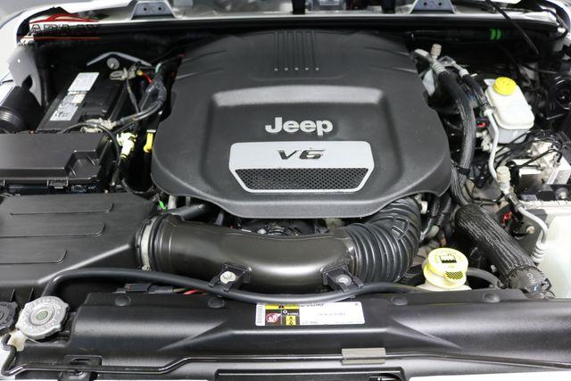 2016 Jeep Wrangler Unlimited Sport Merrillville, Indiana 8