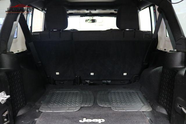 2016 Jeep Wrangler Unlimited Sport Merrillville, Indiana 21