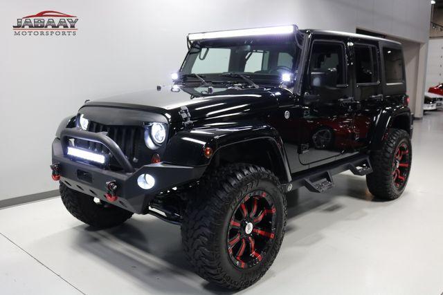 2016 Jeep Wrangler Unlimited Sport Merrillville, Indiana 35