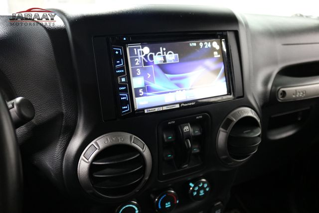 2016 Jeep Wrangler Unlimited Sport Merrillville, Indiana 19