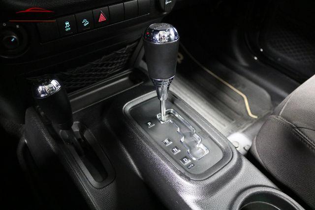 2016 Jeep Wrangler Unlimited Sport Merrillville, Indiana 20