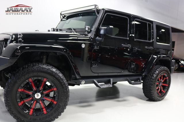 2016 Jeep Wrangler Unlimited Sport Merrillville, Indiana 28