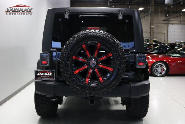 2016 Jeep Wrangler Unlimited Sport Merrillville, Indiana 3