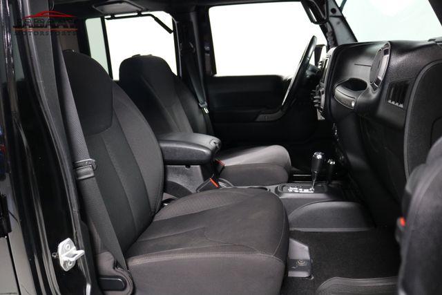 2016 Jeep Wrangler Unlimited Sport Merrillville, Indiana 15