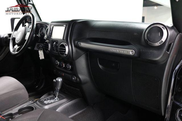 2016 Jeep Wrangler Unlimited Sport Merrillville, Indiana 16