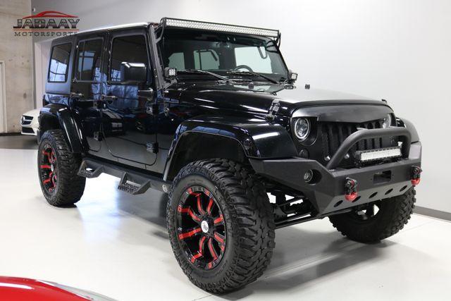 2016 Jeep Wrangler Unlimited Sport Merrillville, Indiana 6