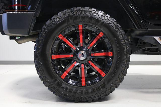 2016 Jeep Wrangler Unlimited Sport Merrillville, Indiana 44