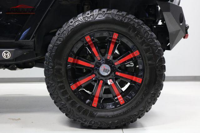 2016 Jeep Wrangler Unlimited Sport Merrillville, Indiana 45