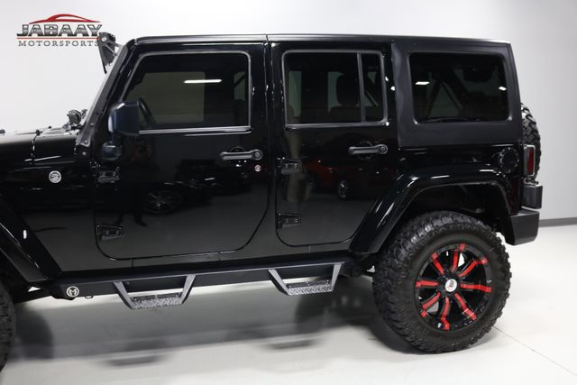 2016 Jeep Wrangler Unlimited Sport Merrillville, Indiana 30