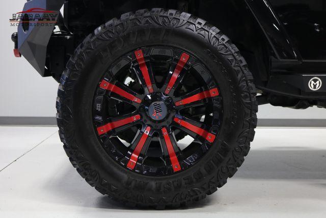 2016 Jeep Wrangler Unlimited Sport Merrillville, Indiana 42