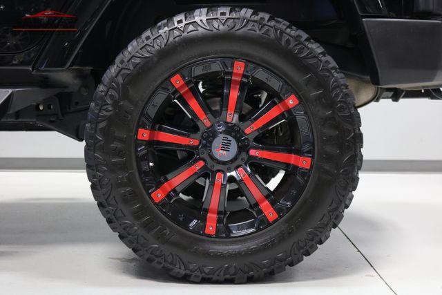 2016 Jeep Wrangler Unlimited Sport Merrillville, Indiana 43