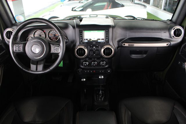 2016 Jeep Wrangler Unlimited 75th Anniversary Edition - 1941 - LIFTED - EXTRA$! Mooresville , NC 38