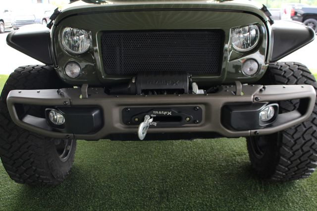 2016 Jeep Wrangler Unlimited 75th Anniversary Edition - 1941 - LIFTED - EXTRA$! Mooresville , NC 30