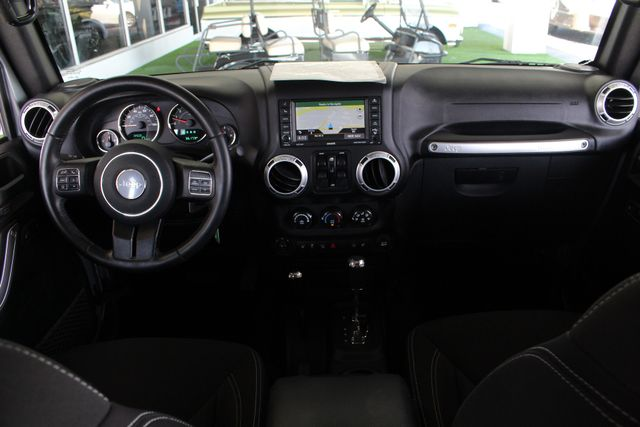 2016 Jeep Wrangler Unlimited Rubicon 4x4 - LIFTED - EXTRA$ - NAV - HEATED SEATS Mooresville , NC 30