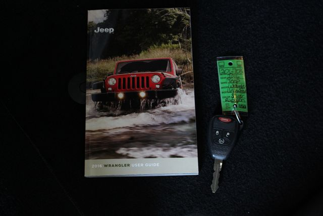 2016 Jeep Wrangler Unlimited Rubicon 4x4 - LIFTED - EXTRA$ - NAV - HEATED SEATS Mooresville , NC 17