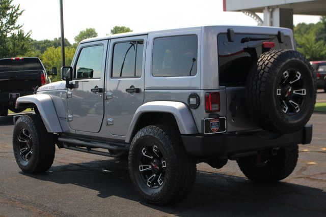 2016 Jeep Wrangler Unlimited Rubicon 4x4 - LIFTED - EXTRA$ - NAV - HEATED SEATS Mooresville , NC 24