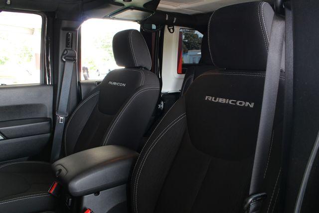 2016 Jeep Wrangler Unlimited Rubicon 4X4 - CUSTOM BUMPER/KC OFF ROAD LIGHTS! Mooresville , NC 33