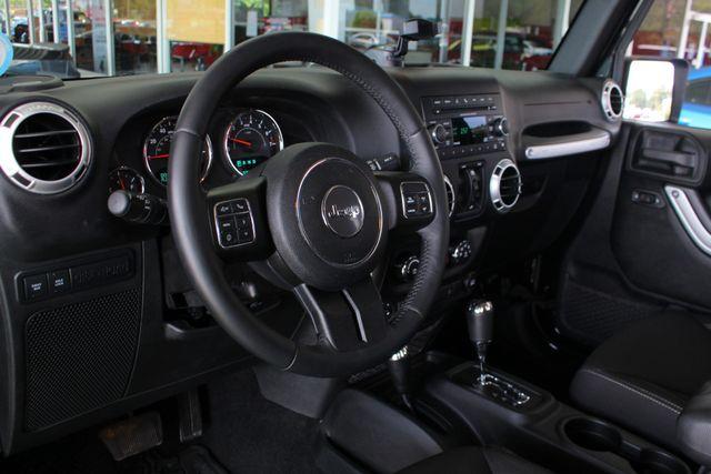 2016 Jeep Wrangler Unlimited Rubicon 4X4 - CUSTOM BUMPER/KC OFF ROAD LIGHTS! Mooresville , NC 34