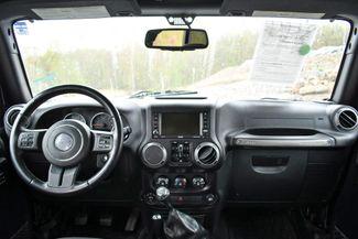 2016 Jeep Wrangler Unlimited Sport Naugatuck, Connecticut 13