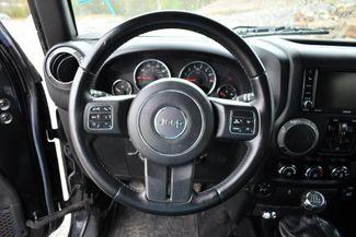 2016 Jeep Wrangler Unlimited Sport Naugatuck, Connecticut 14