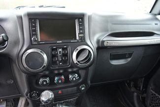 2016 Jeep Wrangler Unlimited Sport Naugatuck, Connecticut 15